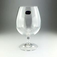 Набор бокалов для коньяка Bohemia Viola 6 шт b40729 (600мл)