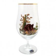 Набор бокалов для пива Bohemia Bar 2 шт b40752-37176 (550мл)