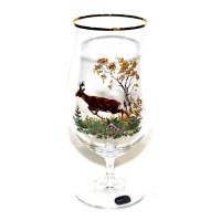 Набор бокалов для пива Bohemia Bar 2 шт b40752-37177 (550мл)