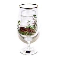 Набор бокалов для пива Bohemia Bar 2 шт b40752-37178 (550мл)