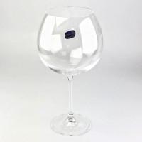 Набор бокалов для вина Bohemia Grandioso 2 шт b40783 (710мл)