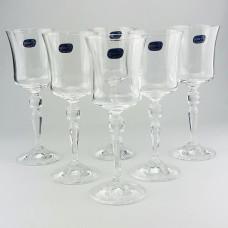 Набор бокал для вина Bohemia Grace 6 шт b40792 (185мл)