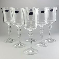 Набор бокал для вина Bohemia Grace 6 шт b40792 (250мл)