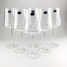 Набор бокалов для вина Bohemia Extra 6 шт b40862 (360мл)
