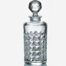 Графин для виски Bohemia Diamond b4KA65-99T41 (700мл)
