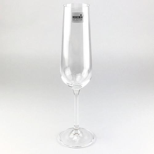 Набор бокалов для шампанского Bohemia Bar Selection 2 шт b007188-006 (220мл)