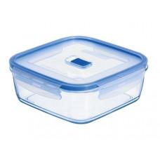 Квадратный пищевой контейнер Luminarc Pure Box Active P3551 (760мл)