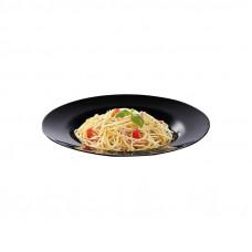 Набор блюд для пасты Luminarc Friends Time Black 6 шт M0064 (28,5см)(ТОЛЬКО ПОД ЗАКАЗ)
