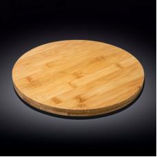 Блюдо круглое Wilmax Bamboo WL-771080 (33см)
