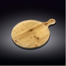 Набор бамбуковых блюд Wilmax Bamboo WL-771093 (14,5х10 см)