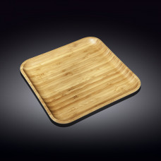 Набор бамбуковых блюд Wilmax Bamboo WL-771026  (33х33см)