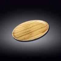 Бамбуковое блюдо Wilmax Bamboo WL-771072 (43х31,5см)