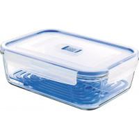 Прямоугольный пищевой контейнер Luminarc Pure Box Active J7336 (1970мл)