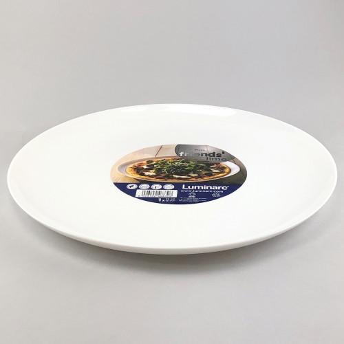 Блюдо для пиццы Luminarc Friends Time C8016/P7291 (32см)