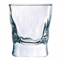 Набор низких стаканов Arcoroc Trek 6 шт E5454 (300мл)