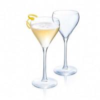 Набор бокалов для коктейлей Luminarc Grand Chais Coctail 12 шт L7149 (210мл)(ТОЛЬКО ПОД ЗАКАЗ!)