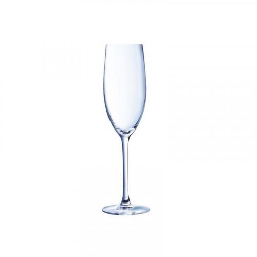 Набор бокалов для шампанского Arc Cabernet 6 шт D0796 (240мл)
