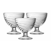 Набор креманок Arcoroc Swirl H5326 (300мл)-6шт