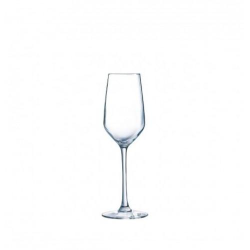 Набор бокалов для шампанского Luminarc Val Surloire 3 шт L8098 (190мл)