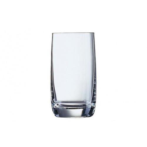 Набор высоких стаканов Luminarc French Brasserie 6 шт H9369 (330мл)