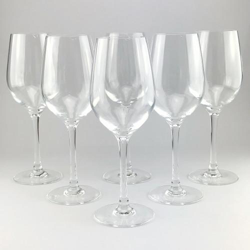 Набор бокалов для вина Arcoroc Mineral 6 шт H2007 (350мл)