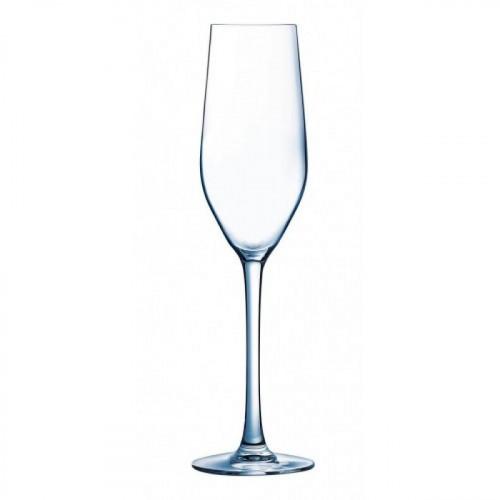Набор бокалов для шампанского Arcoroc Mineral 6 шт H2090 (160мл)