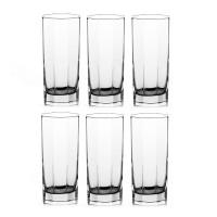 Набор высоких стаканов Luminarc Octime 6 шт H9811 (330мл)