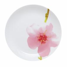 Тарелка десертная Luminarc Water Color J3931 (19см)