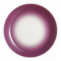 Тарелка обеденная Luminarc Winter Fizz Purple J7697 (26см)
