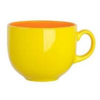 Кружка Джамбо Luminarc Spring Break Citrus H8276 (400мл)