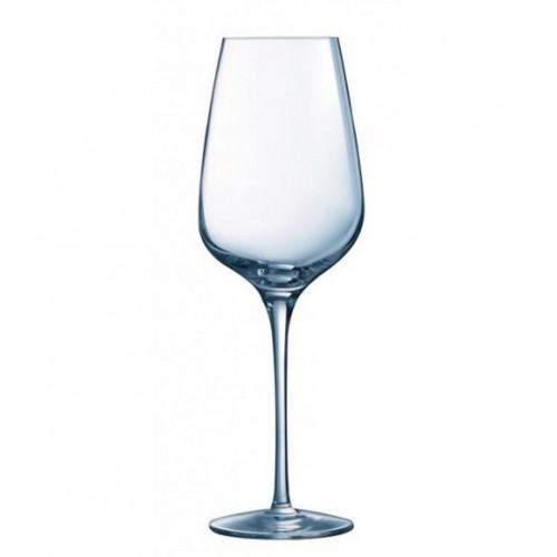 Набор бокалов для вина C&S Sublym 6 шт L2609 (250мл)