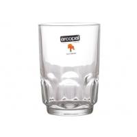Набор высоких стаканов Arcopal Roc 6 шт L4989 (270мл)