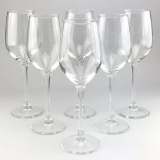 Набор бокалов для вина Luminarc Celeste 6 шт L5831 (350мл)
