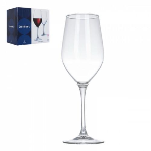 Набор бокалов для вина Luminarc Celeste 6 шт L5832 (450мл)