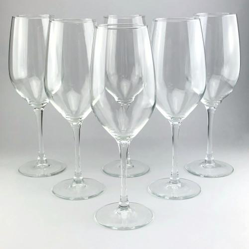 Набор бокалов для вина Luminarc Celeste 6 шт L5833 (580мл)