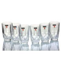 Набор высоких стаканов Arcopal Suez 6 шт L4990 (270мл)