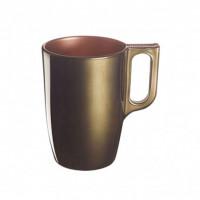 Кружка Luminarc Abacco Copper L2272 (320мл)