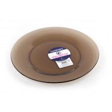 Набор обеденных тарелок Luminarc Ambiante Eclipse L5086 (24,6см)
