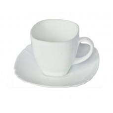 Чайный сервиз Luminarc Lotusia H1789 (220мл) 12пр