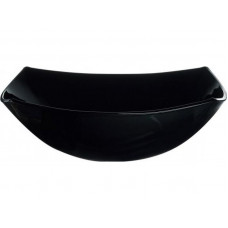 Набор салатников Luminarc Quadrato Black H3669 (14см)