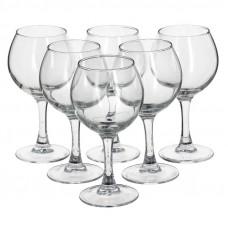 Набор бокалов для вина Luminarc French Brasserie 6 шт H9451 (210мл)