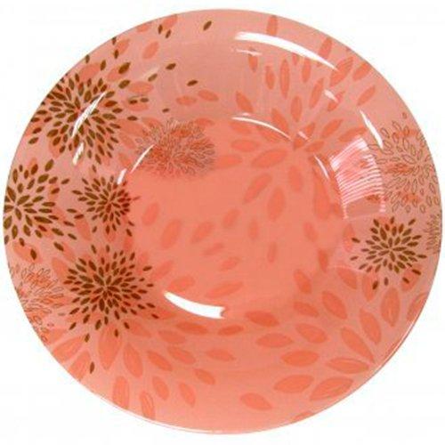 Глубокая тарелка Luminarc Malva Pink J2724 (21см)
