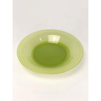 Тарелка глубокая Luminarc Factory Green P8047 (21,5см)