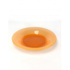 Набор глубоких тарелок Luminarc Factory Orange 6 шт P8051 (21,5см)