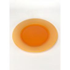 Набор десертных тарелок Luminarc Factory Orange P8144 (19,5см)