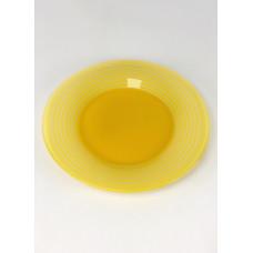 Набор десертных тарелок Luminarc Factory Yellow 6 шт P8145 (19,5см)