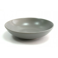 Суповая тарелка Milika Loft Grey M0440-424C (20см)