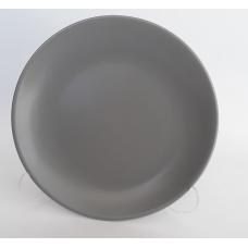 Набор десертных тарелок Milika Loft Grey 6 шт M0470-424C (19,5см)