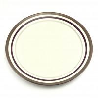 Тарелка обеденная Milika Mocco Brown M0480-SH05D (27см)