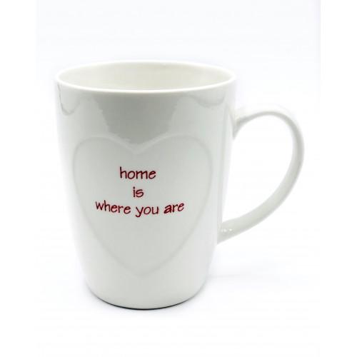Кружка Milika Home M05020-A85 (350мл)